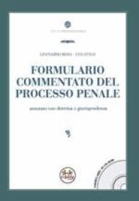 Avv. Leo Stilo - Libro